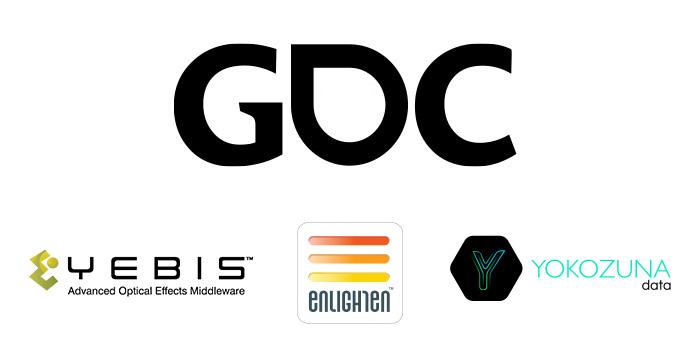 GDC 2018 - YEBIS Enlighten YOKOZUNA