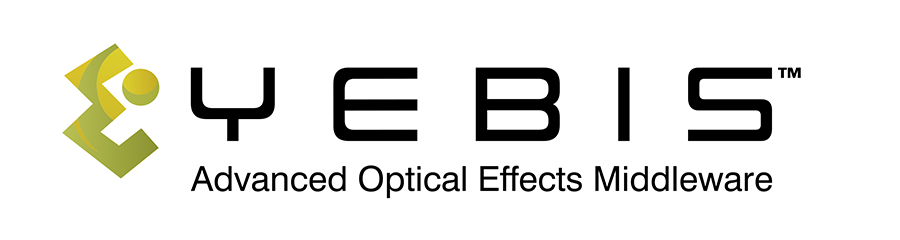 YEBIS Advanced Optical Effects Middleware