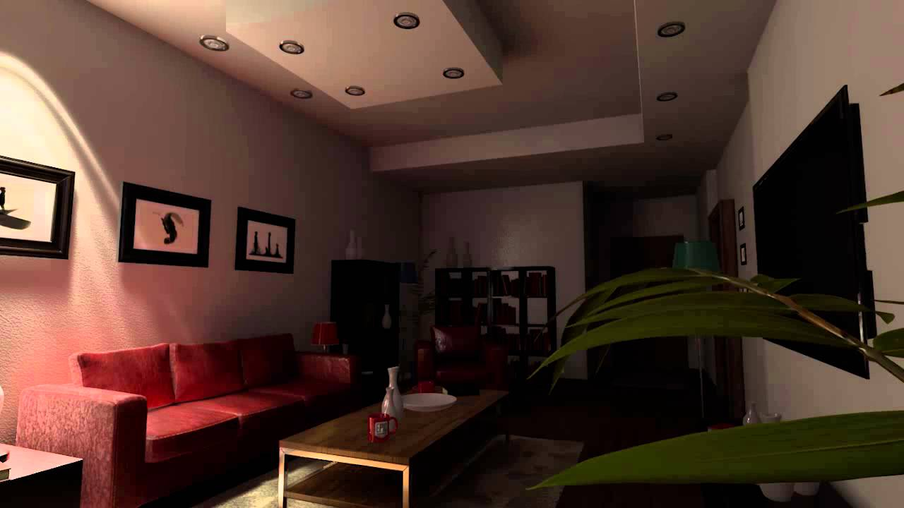 Dynamic Lighting Gameplay with UE4 and Enlighten using