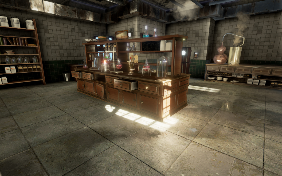 Features | Enlighten - Real Time Global Illumination Solution