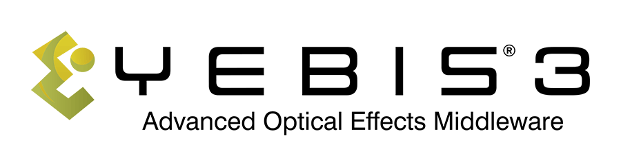 YEBIS 3 - Advanced Optical Effects Middleware
