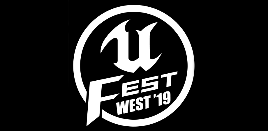 UNREAL FEST WEST 2019